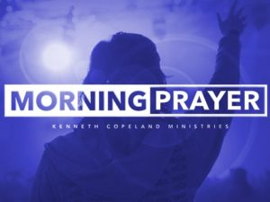 Morning Prayer | 4/08/2021